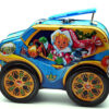 Car style gift box of candy bulk wholesale