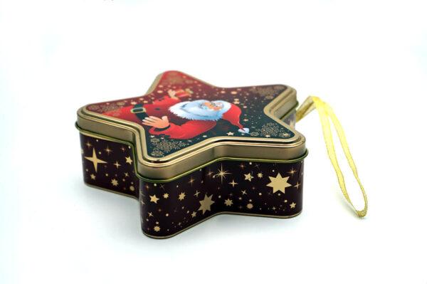 Christmas cookie tins bulk wholesale