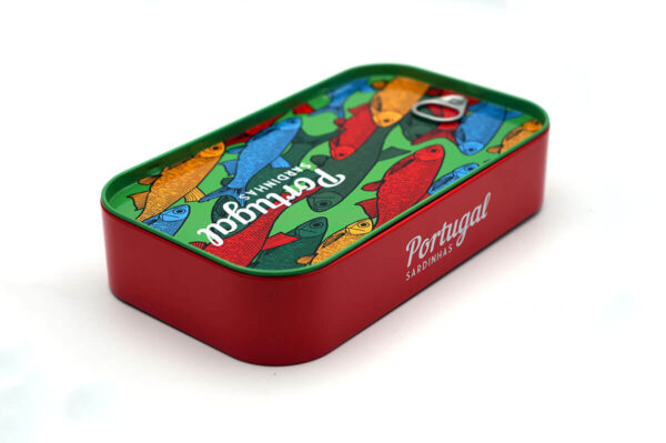 Customized tin can bulk wholesale