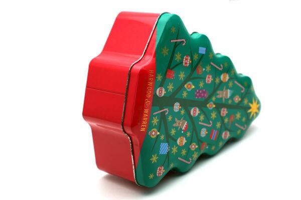 Tin box for candies Bulk wholesale side show