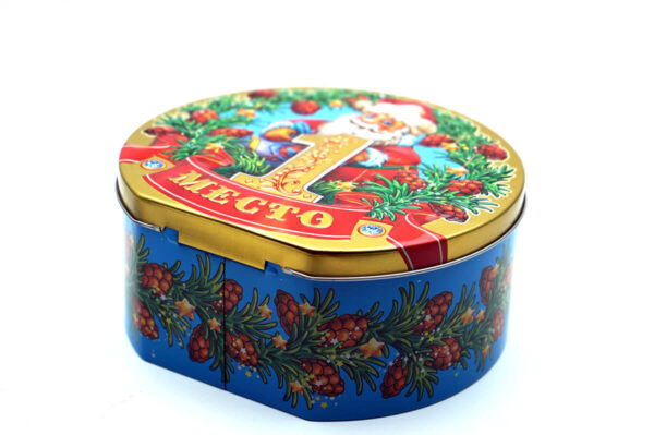 christmas candy box Bulk wholesale right side show