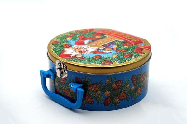 christmas candy box Bulk wholesale top show