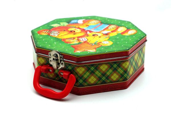 cookie box for christmas bulk wholesale