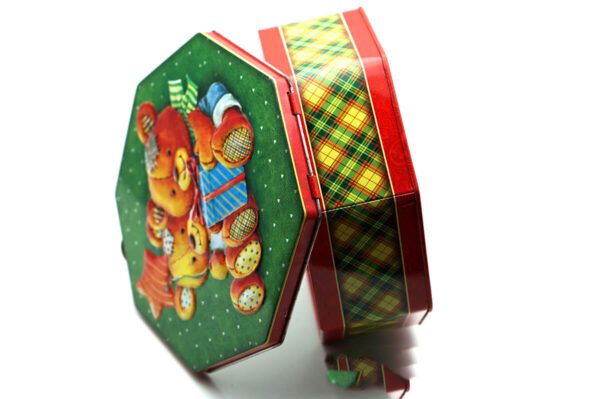 cookie box for christmas bulk wholesale right side show