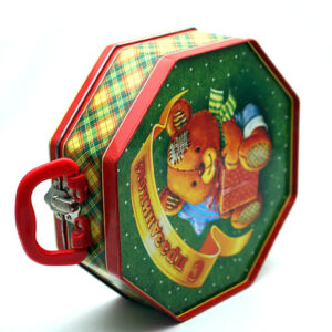 cookie box for christmas bulk wholesale side show