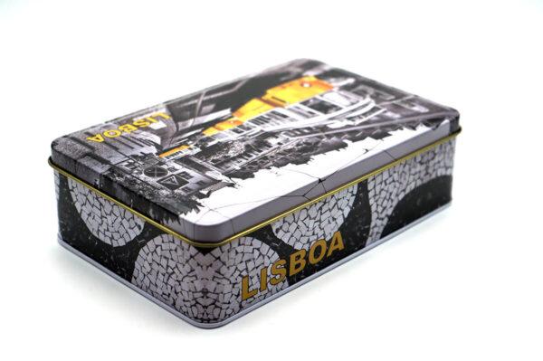 custom tin boxes bulk wholesale