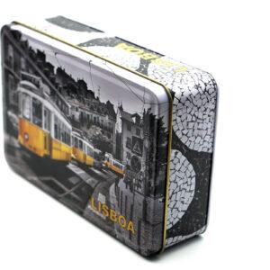 custom tin boxes bulk wholesale side show