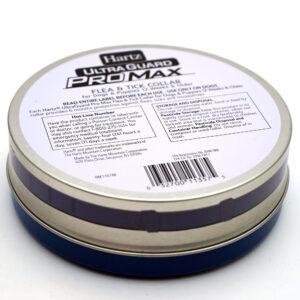 customized Round tin package bulk wholesale back show 2