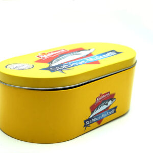 packaging tins for food bulk wholesale side show