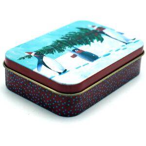 rectangle tin box bulk wholesale