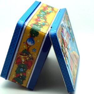 rectangular tin boxes bulk wholesale bottom show