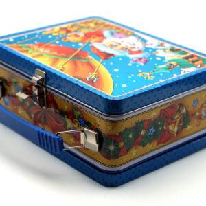 rectangular tin boxes bulk wholesale side show
