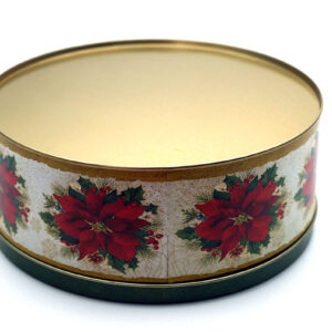 rose gold tins box bulk wholesale bottom show