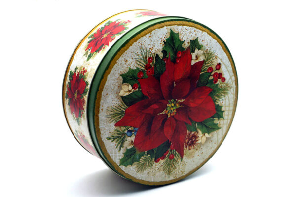 rose gold tins box bulk wholesale side show