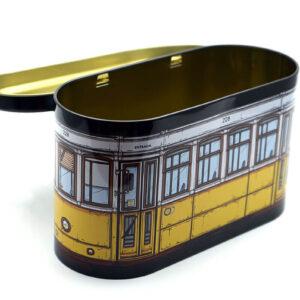 storage tin box bulk wholesale open cap