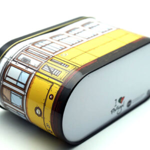 storage tin box bulk wholesale side and bottom show
