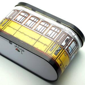 storage tin box bulk wholesale side show