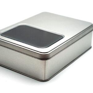tin boxes for storage bulk wholesale