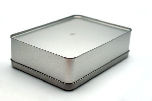 tin boxes for storage bulk wholesale back show